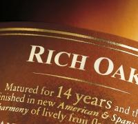 Glenfiddich 14YO Rich Oak International Version2