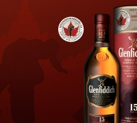 Glenfiddich Wounded Warriors