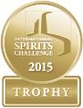 ISC 2015 trophy