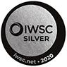 IWSC2020SILVER 95px