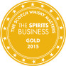 Scotch Whisky Masters Gold 2015 15YO