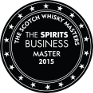Scotch Whisky Masters Master 2015