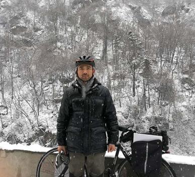 GUO Haiqiang