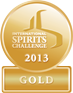 2013 IPC gold