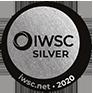 iwsc silver 2020 logo