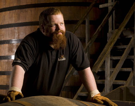 Glenfiddich Warehouseman