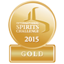 International Spirits ChallageGold