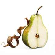 Pear Tasting Notes 180x181