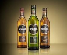 Glenfiddich Core Range