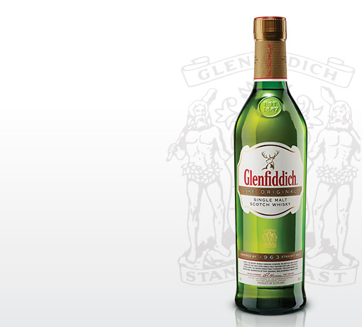 Glenfiddich the original v2