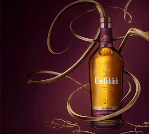 Glenfiddich 25 Year Old