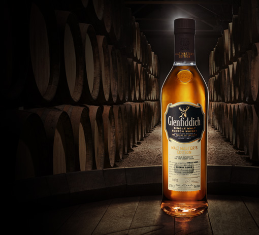 Glenfiddich Malt Master Edition