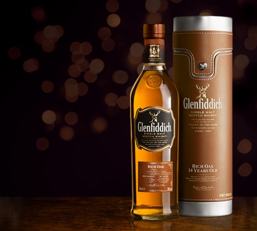 Glenfiddich 14 Year Old