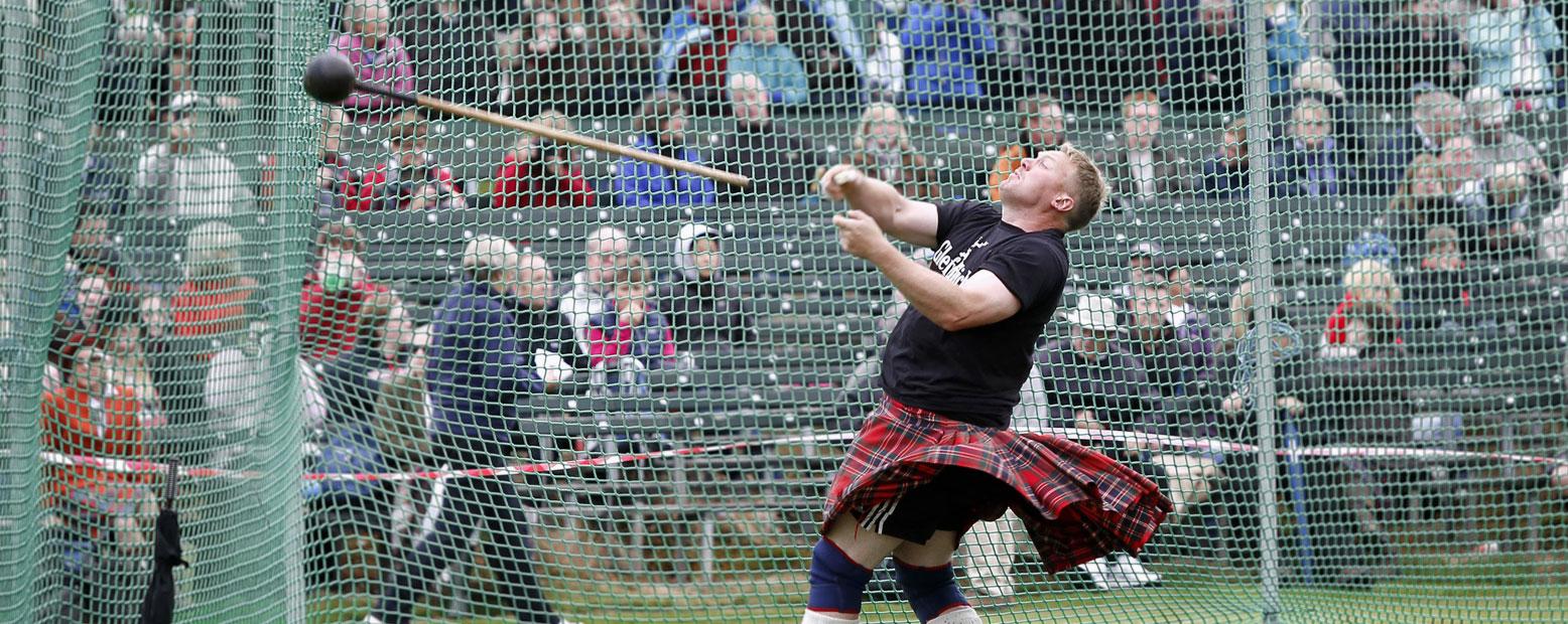 Auchenblae United Kingdom  City new picture : Ballater Highland Games