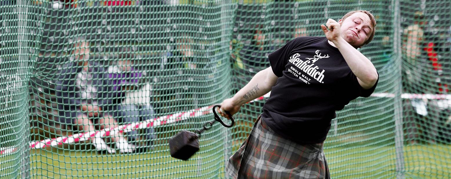 Auchenblae United Kingdom  city pictures gallery : Lonach Highland Gathering & Games