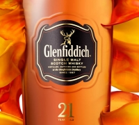 Glenfiddich GF 21 year old beauty image2